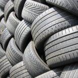 Save €10 on German part worn tyres